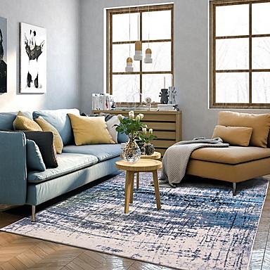 שטח שטיחים מודרני polyster, מלבן איכות מעולה שָׁטִיחַ