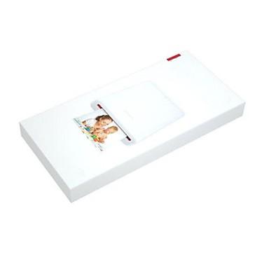 preiswerte Fotopapier-huawei cv80 zink mobile fotodrucker papier 10 * 2 teile / paket 5 * 7,6 cm 313 * 490 dpi inkless fotopapier für xiaomi hp cannon lg