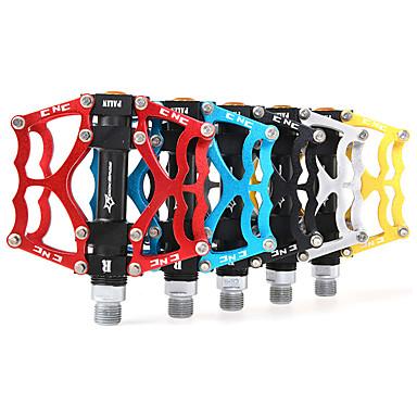 povoljno Dijelovi za bicikl-Pedale Biciklizam / Mountain Bike / Cestovni bicikl Ultra Light (UL) Aluminijska legura - 2 pcs Pink / Crvena / Plava