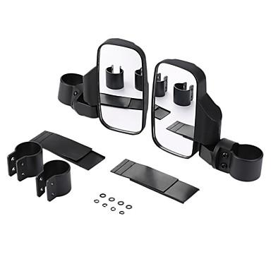 billige Bildeler-bf innsprøyting ATV bakfra side speil høyt innvirkning break-away stort bredt speil