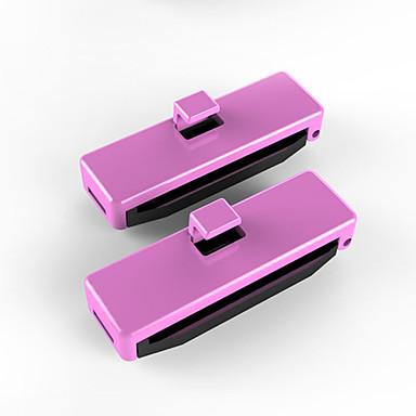 levne Doplňky do interiéru-2 ks nastavitelný kryt bezpečnostního pásu spona chránící spony proti poškrábání bezpečnostní spony na opasek