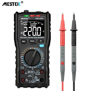 levne Testovací, měřící a kontrolní vybavení-MESTEK DM100C Digitální multimetr vysoká přesnost Pro kontrolu vozidel