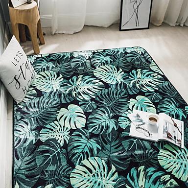 שטיחון לדלת כניסה מודרני polyster, מלבני איכות מעולה שָׁטִיחַ