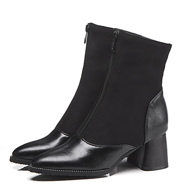 Sexy fall boots for women