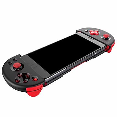 levne Chytrý telefon hry příslušenství-ipega teleskopické bluetooth řadič králů stimulovat bojiště jíst kuřecí hry android ios přímé připojení