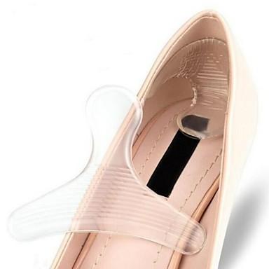 כרית / טבעת אטם / סד לקרסול כריות כף הרגל נשים לבוש יומיומי עקב גבוה