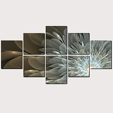 cheap Oversized Painting-Print Rolled Canvas Prints - Abstract Classic Modern Art Prints