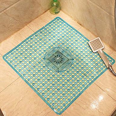 1pc יום יומי משטחים לאמבט PVC מצחיק חדר אמבטיה חמוד