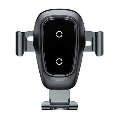 voordelige Automatisch Electronica-mobiele telefoon draadloze lader metalen zwaartekracht beugel draadloze oplader