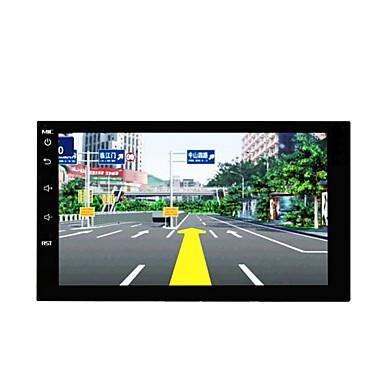 levne Auto Elektronika-7 palcový navigační systém pro univerzální hd bluetooth navigaci