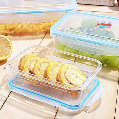 preiswerte Save the Planet-Kunststoff Werkzeuge Kreative Küche Gadget Küchengeräte Werkzeuge Neuheiten für die Küche 2pcs