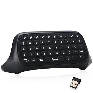 preiswerte Xbox One Zubehör-TYX-538 Tastaturen Für Xbox One X. . Tragbar Tastaturen ABS 1 pcs Einheit
