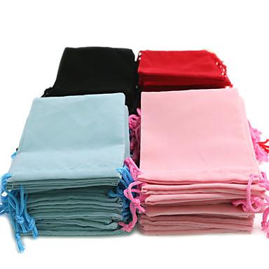 preiswerte Perlen & Schmuck Herstellung-Schmucktaschen - Wie in der Abbildung angezeigt 12 cm 10 cm 0.2 cm / 50 Stück