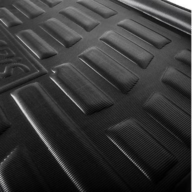 billige Interiørtilbehør til bilen-Kjøretøy Trunk Mat Gulvmatter til bilen Til Subaru 2012 / 2013 / 2014 XV /