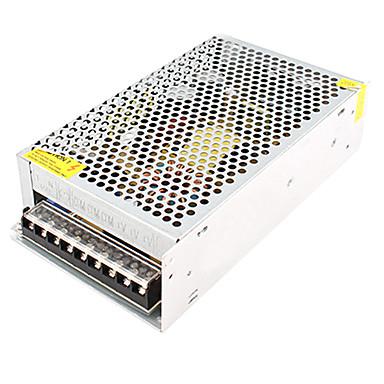 1pc אור רצועה אור מחרוזת וידאו ניטור מיתוג אספקת חשמל קלט ac85-265v פלט 5v 200w