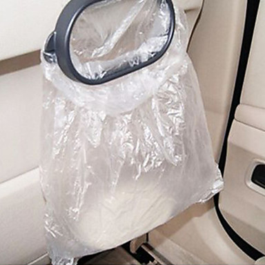 levne Doplňky do interiéru-skládací auto organizér rám auto koš může auto příslušenství automobilový odpad odpadky držitel odpadu