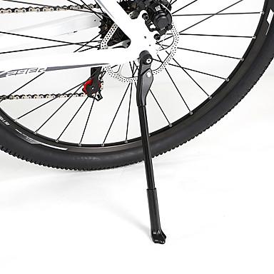 קיקסטנד אופני הרים / רכיבה בכביש / אופניים הילוך קבוע חוזרמתכווננת / נגד החלקה / חוזק רב אלומיניום שחור / פוקסיה