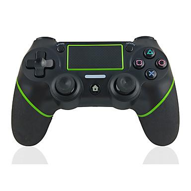 preiswerte PS4 Zubehör-Bluetooth Wireless PS4 Controller Gamepad Joystick Vibrator Lade Spiele Griff