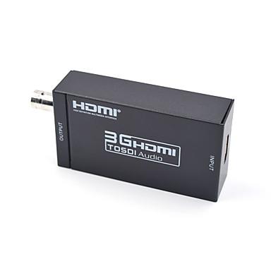 HDMI 1.4 / SDI ממיר, HDMI 1.4 / SDI ל DC 5.5 מ