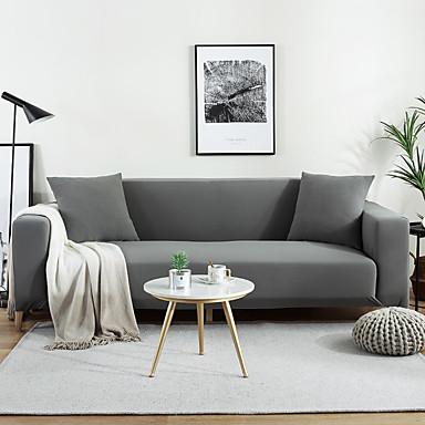 כרית הספה עכשווי מובלט פוליאסטר כיסויים