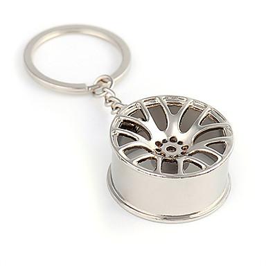 levne Doplňky do interiéru-mini motocykl klíč prsten módní náboj design přívěsek přívěsek na klíč dekorace
