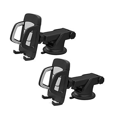 levne Doplňky do interiéru-univerzální auto telefon držák sklo přísavky navigační panel držák