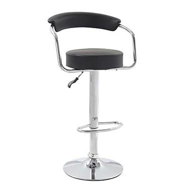 קלאסי חכם חכם בר כיסא עם כיסא עור& חזור