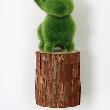 מצחיק קיר תפאורה עץ ארופאי וול ארט, שטיחי קיר תַפאוּרָה