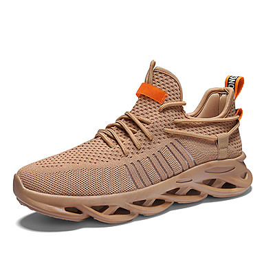 men's light soles mesh summer sporty / casual athletic