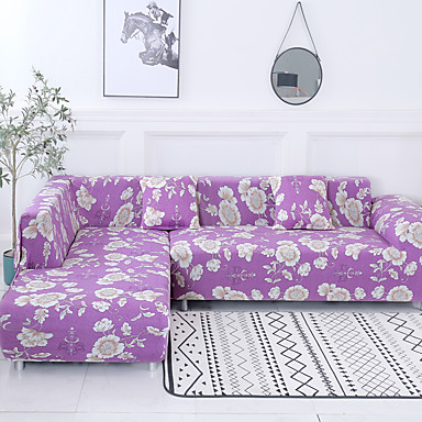 Terrific 34 99 2019 New Stylish Simplicity Print Sofa Cover Stretch Couch Slipcover Super Soft Fabric Retro Hot Sale Couch Cover Andrewgaddart Wooden Chair Designs For Living Room Andrewgaddartcom