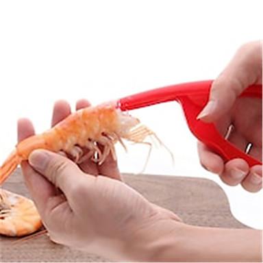 FACKELMANN פלסטיק עמ' מאכלי ים כלים חיים גריפ נוח חמוד כלי מטבח כלי מטבח רב שימושי עבור כלי בישול כלים חדישים למטבח 1pc