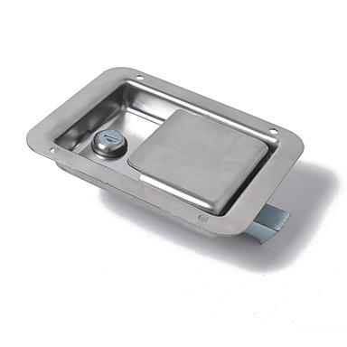 levne Auto Elektronika-z nerezové oceli pádlo západka pádlo vstup dveře zámek nářadí skříňka zámek