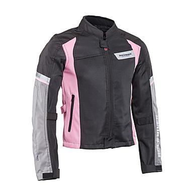 אופנוע בגדים ג'קט ל לשני המינים polyster סתיו / קיץ חם יותר / איכות מעולה