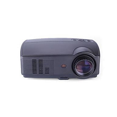 preiswerte Audio & Video für Ihr Zuhause-q5 lcd led projektor 180 lm embedded linux betriebssystem unterstützung wxga (1280x800) 60 - 100 zoll