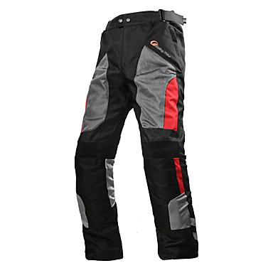 billige Motorsykkeljakker-unisex sommer motorsykkel sykkel bukser netting motorsykkel bukser vanntette puste racing bukser