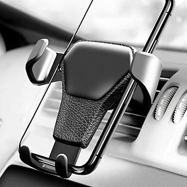 voordelige Auto-interieur accessoires-zwaartekracht auto air vent mount cradle holder stand voor iphone mobiele telefoon gps
