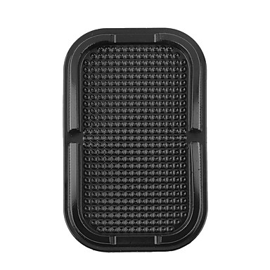 levne Koberečky do auta-samolepící podložka s protiskluzovou podložkou na vozidle se silnou viskózní silou pro chytrý telefon iPhone