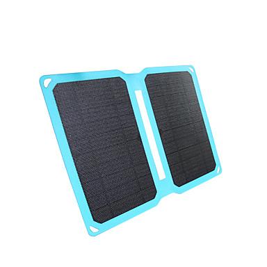 מטען סולרי FSC - F1 - 050100 עמיד במים נייד יעילות גבוהה ל iPad iPhone טלפון סלולרי