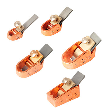 VT0908-185 אביזר כינור / כלי עבודה מתכת מצופה זהב כינור אבזרי כלי נגינה 2.6*1.3 3.2*1.6 4.1*1.9 4.2*2.35 5.1*2.4 cm