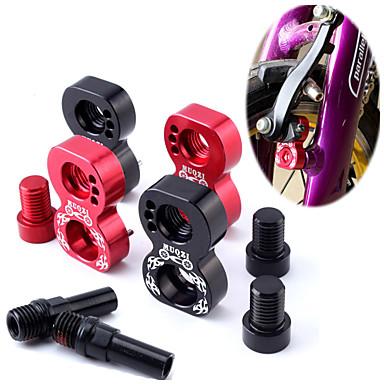 povoljno Dijelovi za bicikl-Sklopivi bicikl V kočioni produživač Za Mountain Bike / sklopivi bicikl 7075 Aluminijska legura Visoke čvrstoće / Extra Long / Jednostavna primjena Biciklizam Crn Crvena Others