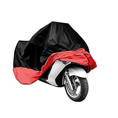 billige Motorsykkel & ATV tilbehør-motorsykkel street bike cover vanntett beskyttende regn pustende