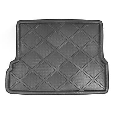 voordelige Auto-cabinematten-kofferbakmat auto-interieur matten voor voor toyota land cruiser prado 150 gemengd materiaal
