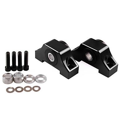 billige Interiørtilbehør til bilen-motormotor dreiemomentmonteringssett b-serie / d-serie for 92-01 honda civic d15 d16 b16 b18 b20