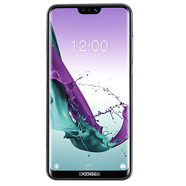 "preiswerte Telefone & Zubehör-DOOGEE N10 5.84 Zoll "" 4G Smartphone (3GB + 32GB 16 mp / 13 mp Spreadtrum SC9832A 3360 mAh mAh)"