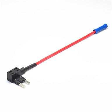 preiswerte Autoteile-1 stücke ato schaltung standard klingensicherungskästen halter extraktion auto tool kit (ohne sicherung)