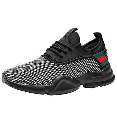 men's comfort shoes mesh spring  summer / fall  winter