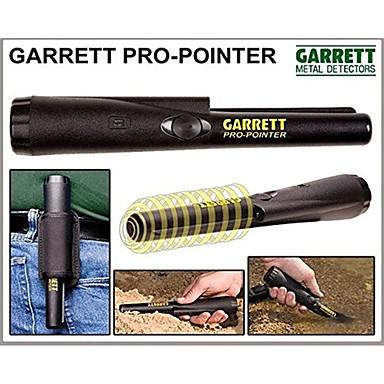baratos Ferramentas e Equipamentos-garrett pro pointer professtional detetor de metais subterrâneo ouro tesouro caçador busca escavador detectar