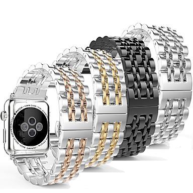 preiswerte Blitzverkauf-Smartwatch-Band für Apple Watch Serie 4/3/2/1 sieben Perlen iwatch Armband