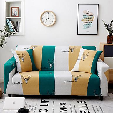 מתיחה הספה הספה לכסות הדבק סטרץ פוליאסטר הספה slipcover loveseat כורסה בצורת l ספה הספה מושב רהיטים ריהוט מגן