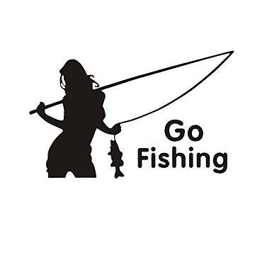 ספורט חוצות רפלקטיבית היופי דיג רכב